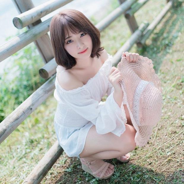 Chân dung tân binh hot nhất trong ngành streamer Hàn Quốc, chưa debut, chỉ chụp ảnh đã làm fan trầm trồ - Ảnh 10.