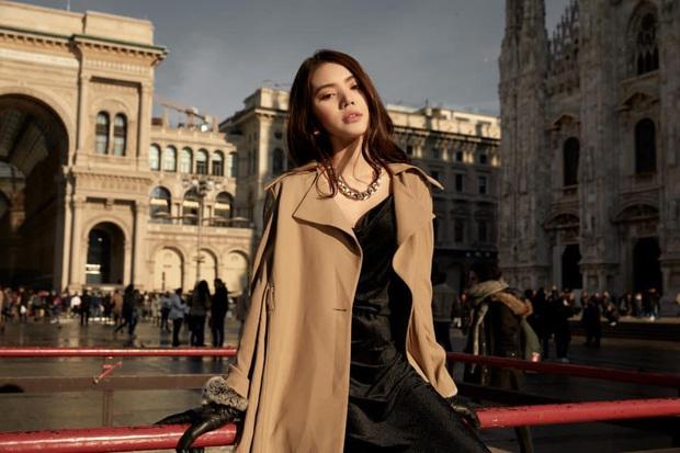 Hoa hậu rich kid Jolie Nguyễn: Vi vu nước ngoài, tậu đồ hiệu mỏi tay, tuyên bố tiêu 500 triệu/tháng không cần đại gia - Ảnh 3.