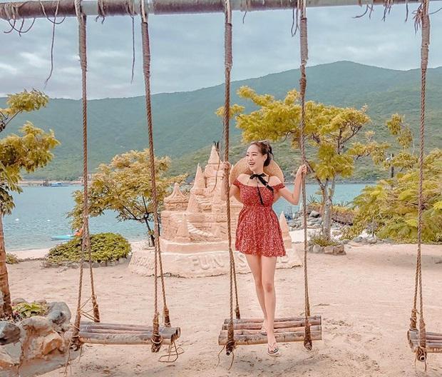 Những thiên đường biển đảo đẹp nhất Nha Trang hiện nay mà du khách không thể bỏ lỡ, nhiều nơi còn được sao Việt check-in liên tục - Ảnh 2.