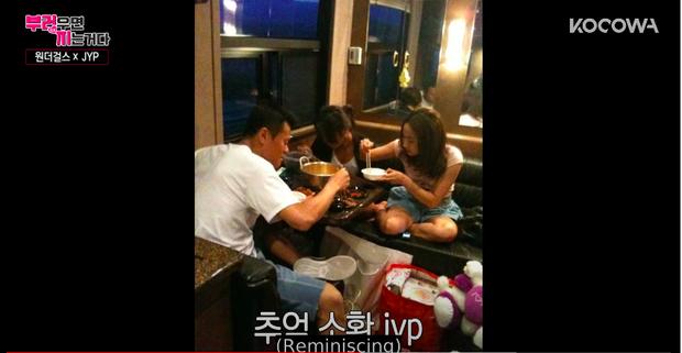 Chủ tịch JYP bất ngờ tuyên bố không coi Wonder Girls là nghệ sĩ như TWICE hay ITZY, nhưng sự thật sau đó khiến ai cũng ấm lòng - Ảnh 6.