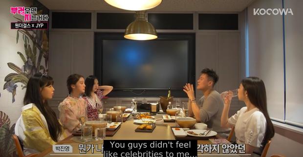 Chủ tịch JYP bất ngờ tuyên bố không coi Wonder Girls là nghệ sĩ như TWICE hay ITZY, nhưng sự thật sau đó khiến ai cũng ấm lòng - Ảnh 4.