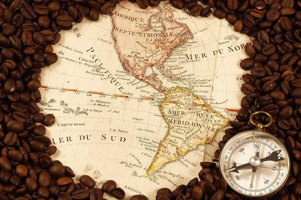 Uống cà phê bấy lâu nay nhưng bạn đã bao giờ thắc mắc tên gọi chính xác của nó bắt nguồn từ đâu chưa? - Ảnh 2.