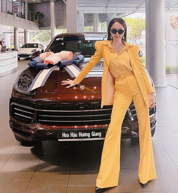 Thì ra Hương Giang chính là đại gia bất động sản của showbiz Việt, tất cả bí mật đã bị Trấn Thành lỡ miệng hết rồi! - Ảnh 6.