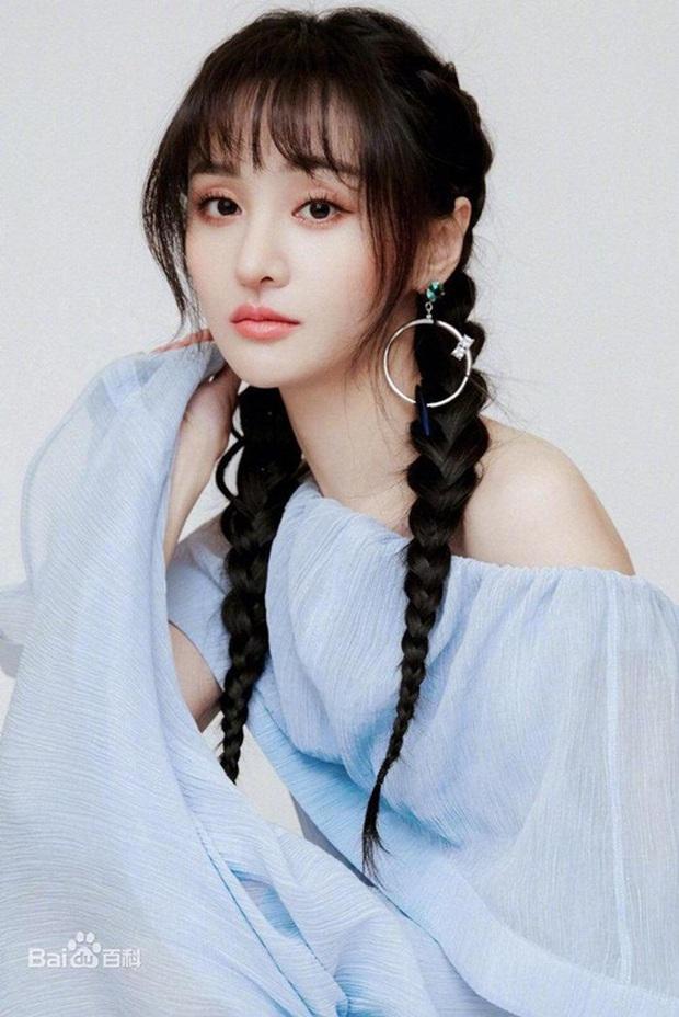 Paparazzi số 1 Cbiz tiết lộ 3 người đẹp sở hữu nhân cách trong sạch của làng giải trí, Trịnh Sảng lại gây tranh cãi nhất - Ảnh 6.