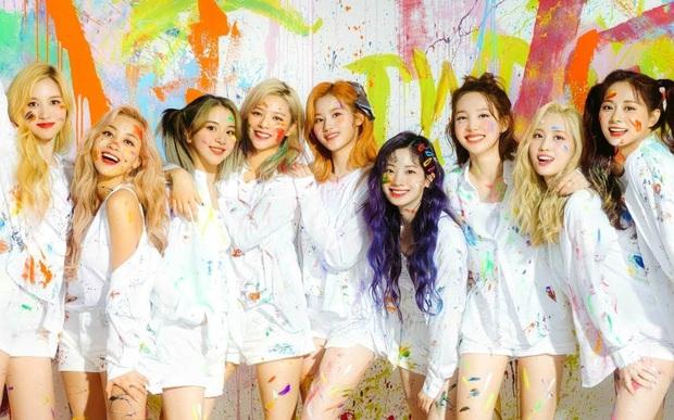30 girlgroup hot nhất hiện nay: TWICE mất phong độ, BLACKPINK - Red Velvet liệu có đạt No.1 sau siêu phẩm comeback? - Ảnh 4.
