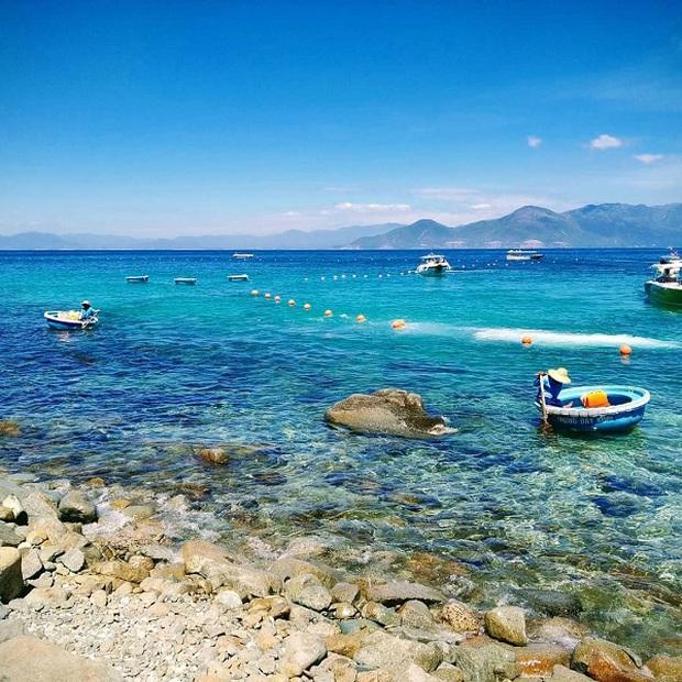 Những thiên đường biển đảo đẹp nhất Nha Trang hiện nay mà du khách không thể bỏ lỡ, nhiều nơi còn được sao Việt check-in liên tục - Ảnh 27.