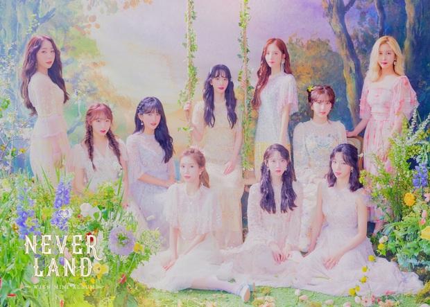 30 girlgroup hot nhất hiện nay: TWICE mất phong độ, BLACKPINK - Red Velvet liệu có đạt No.1 sau siêu phẩm comeback? - Ảnh 10.