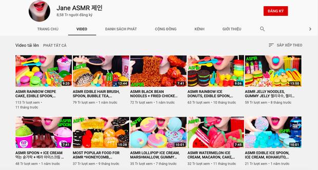 Chỉ cần ngồi ăn rồi đăng video lên mạng, nhiều YouTuber xứ Hàn kiếm được… hàng chục tỷ đồng mỗi tháng - Ảnh 6.