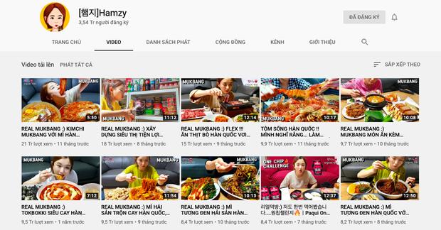 Chỉ cần ngồi ăn rồi đăng video lên mạng, nhiều YouTuber xứ Hàn kiếm được… hàng chục tỷ đồng mỗi tháng - Ảnh 8.