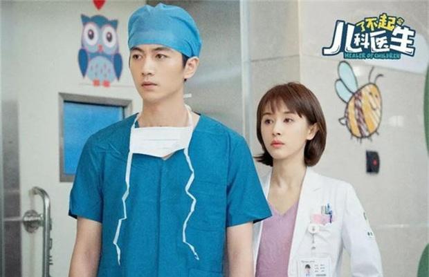 5 phim y khoa đang được hóng mòn mỏi: Sốt ruột nhất là giờ khám của nữ bác sĩ Dương Mịch - Ảnh 9.