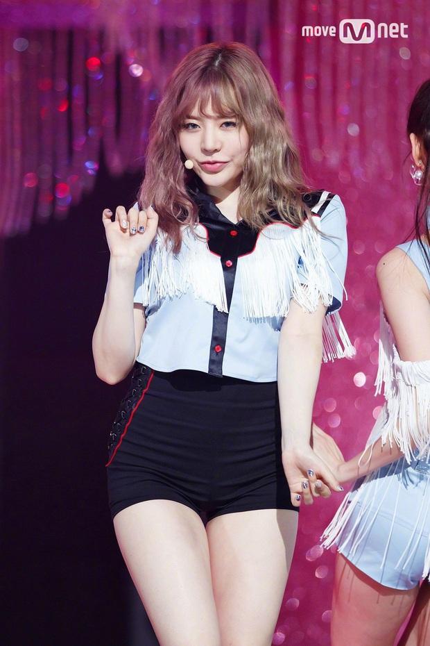 Ai ngờ dàn idol Kpop này không được sinh ra tại Hàn: Rosé (BLACKPINK) nổi từ khi ở Úc, SNSD nhiều thành viên ở Mỹ nhất - Ảnh 8.
