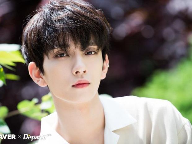 Ai ngờ dàn idol Kpop này không được sinh ra tại Hàn: Rosé (BLACKPINK) nổi từ khi ở Úc, SNSD nhiều thành viên ở Mỹ nhất - Ảnh 13.