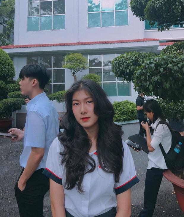2k1 bị loại ngang trước đêm CK Hoa khôi vì lùm xùm sửa mũi, đi thi Hoa hậu Việt Nam 2020 tung bằng chứng đẹp tự nhiên - Ảnh 6.