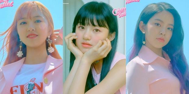 """Những thành viên đột ngột rời nhóm: Nghi ngờ 2 nam idol bị JYP """"đuổi thẳng cổ"""" vì phạm luật, trường hợp của Jessica (SNSD) bao năm vẫn gây tranh cãi - Ảnh 4."""