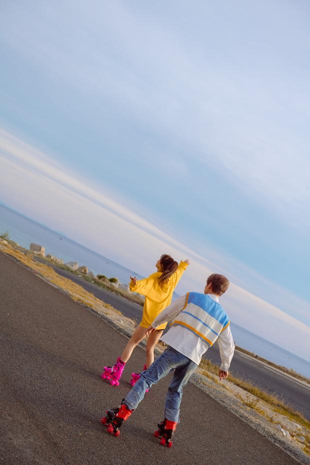 JSol sẽ tranh giành Han Sara với Cody (Uni5) và Đặng Trần Nhậm trong ca khúc mới kết hợp với nhạc sĩ Khắc Hưng - liệu sẽ là một bản hit mùa hè? - Ảnh 4.