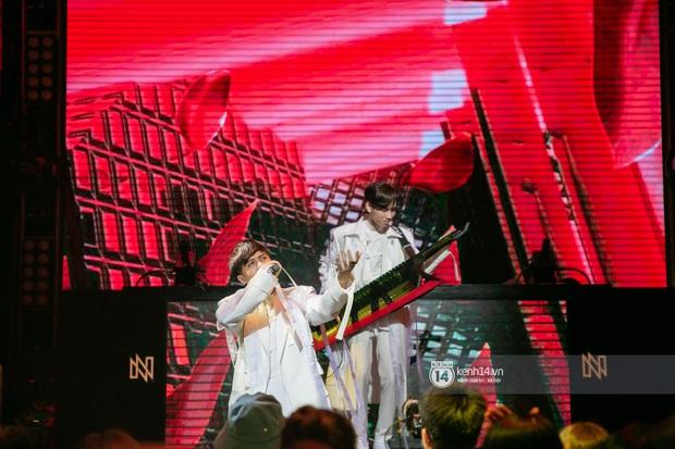 K-ICM giới thiệu ca sĩ sẽ cùng anh đồng hành trong loạt dự án âm nhạc sắp tới, debut hàng loạt talents mới cho công ty của mình - Ảnh 5.