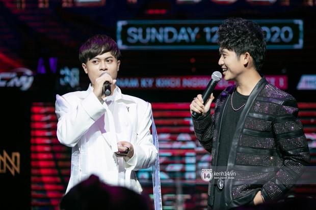 K-ICM giới thiệu ca sĩ sẽ cùng anh đồng hành trong loạt dự án âm nhạc sắp tới, debut hàng loạt talents mới cho công ty của mình - Ảnh 8.
