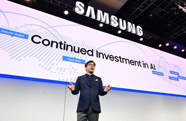 Samsung chi 100 tỷ won để cải thiện công nghệ chip và màn hình - Ảnh 2.