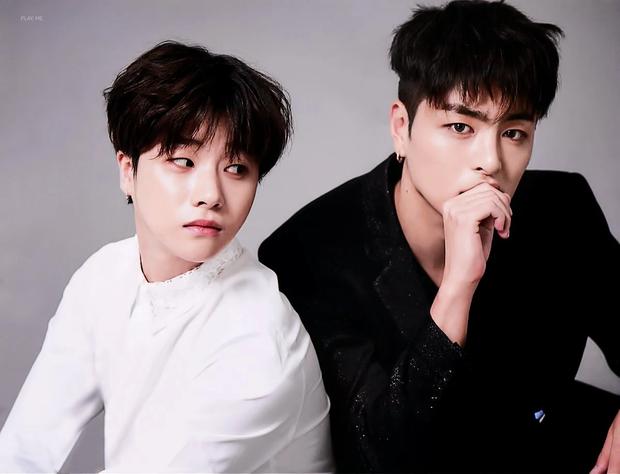 NÓNG: 2 nam idol nổi tiếng Junhoe và Jinhwan (iKON) nhập viện vì tai nạn giao thông rạng sáng nay - Ảnh 2.