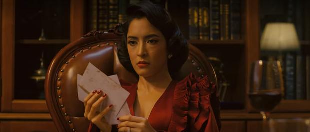 """The Maid: """"Bữa tiệc máu"""" điên loạn hơn cả Parasite nhưng cảnh hù doạ chán muốn ngủ gục - Ảnh 3."""