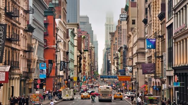 Sự trỗi dậy của loài chuột cống: Thực khách ăn uống ở vỉa hè New York liên tục bị chuột quấy rối và trấn lột thức ăn - Ảnh 6.