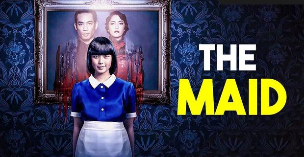 """The Maid: """"Bữa tiệc máu"""" điên loạn hơn cả Parasite nhưng cảnh hù doạ chán muốn ngủ gục - Ảnh 1."""