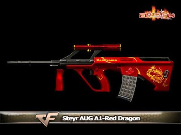 Bản cập nhật OB23 bất ngờ hé lộ súng mới Steyr AUG, là khẩu súng trường mạnh nhất Free Fire - Ảnh 4.