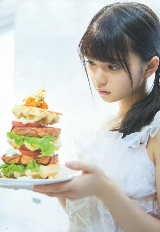 3 ăn nhiều, 3 không ăn để cung cấp đủ năng lượng, dinh dưỡng cho cơ thể mà vẫn giảm cân nhanh chóng - Ảnh 2.