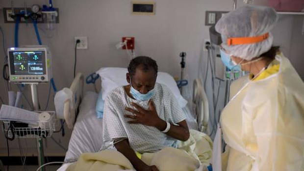 Bang Florida (Mỹ) ghi nhận kỷ lục hơn 15.000 ca nhiễm trong một ngày - Ảnh 1.