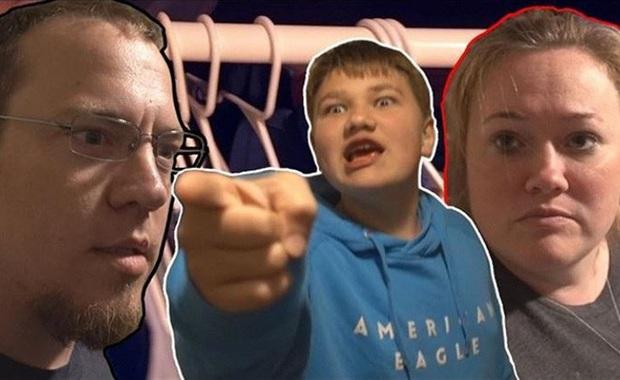 Góc khuất sau các kênh YouTube gia đình nổi tiếng: Phía sau hào nhoáng là nỗi tủi hờn của những đứa trẻ bị cha mẹ biến thành công cụ kiếm tiền - Ảnh 1.