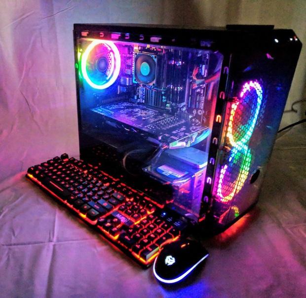 Anh thanh niên nướng sạch 8000 USD tiền chuẩn bị đám cưới và tuần trăng mật để mua PC chơi game - Ảnh 2.