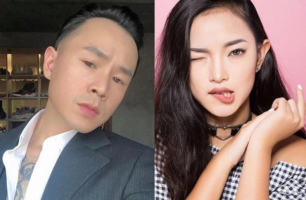 Giữa tin hẹn hò Châu Bùi, netizen xôn xao hình ảnh nhạy cảm được cho là của Binz với một cô gái lạ mặt - Ảnh 3.