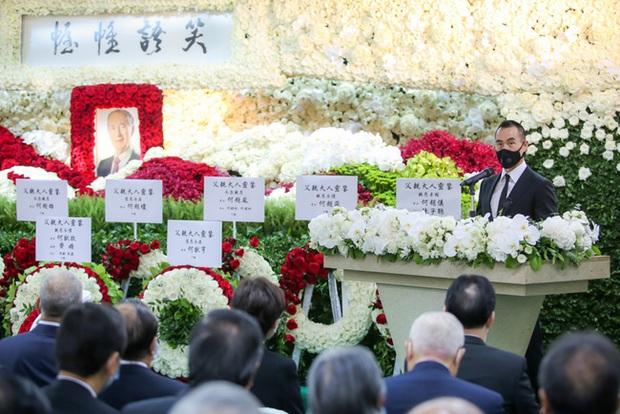 Hội con dâu tại tang lễ Vua sòng bài Macau: Người kín tiếng, kẻ thị phi đều lép vế trước con dâu lớn xuất thân danh gia vọng tộc - Ảnh 1.