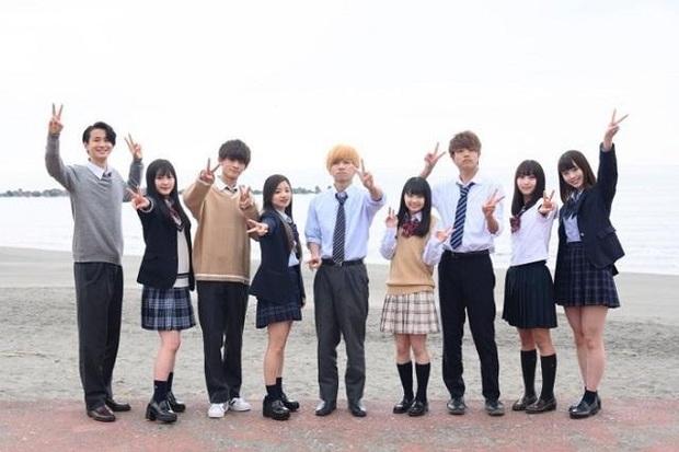 Showbiz Nhật choáng trước tin mẫu nữ 16 tuổi đình đám sinh con đầu lòng, mới lớp 11 đã cưới bạn trai hơn 2 tuổi - Ảnh 6.