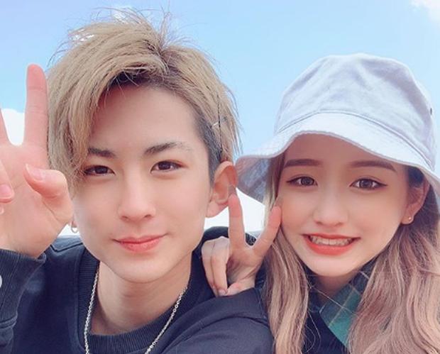 Showbiz Nhật choáng trước tin mẫu nữ 16 tuổi đình đám sinh con đầu lòng, mới lớp 11 đã cưới bạn trai hơn 2 tuổi - Ảnh 5.