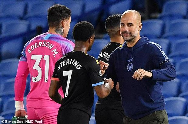 NÓNG: Man City thoát án phạt nặng, được phép tham dự Champions League mùa tới - Ảnh 2.