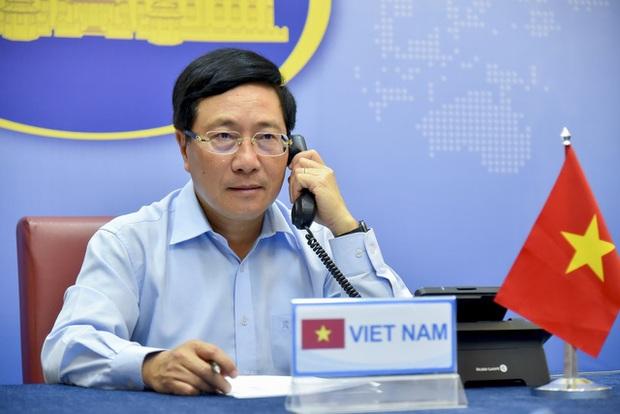 Anh xếp công dân Việt Nam vào danh sách nhập cảnh không phải cách ly - Ảnh 1.