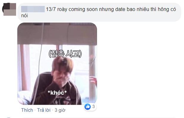 """Poster debut nhóm mới của YG na ná BLACKPINK theo phong cách... chẳng hiểu kiểu gì, ghi """"coming soon"""" nhưng khi nào thì chưa biết! - Ảnh 6."""