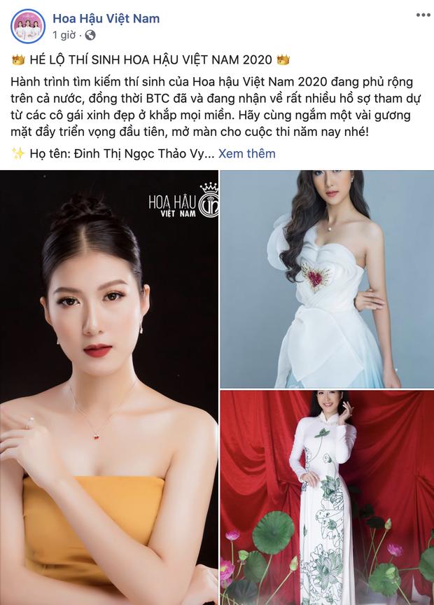 2k1 bị loại ngang trước đêm CK Hoa khôi vì lùm xùm sửa mũi, đi thi Hoa hậu Việt Nam 2020 tung bằng chứng đẹp tự nhiên - Ảnh 2.