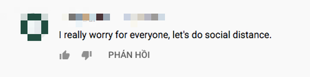 Dưới bản dance cover hit BLACKPINK của nhóm nhảy Việt gần 2 triệu view, fan quốc tế ngơ ngác: Người Việt Nam không giãn cách xã hội à? - Ảnh 3.