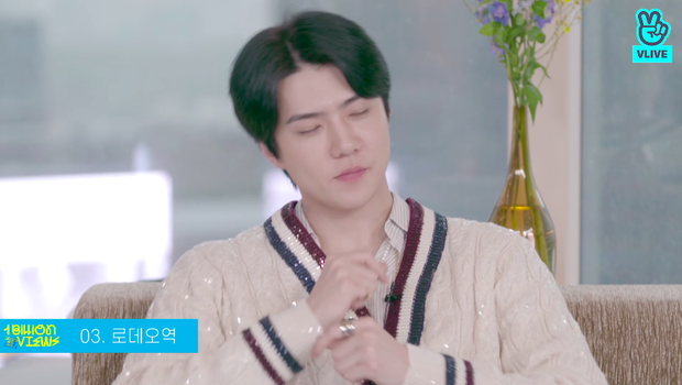 EXO-SC trở lại với MV 1 Billion Views, leak trọn album trong showcase và kể về thời bộ đôi Chanyeol - Sehun lúc chưa thân thiết với nhau - Ảnh 20.