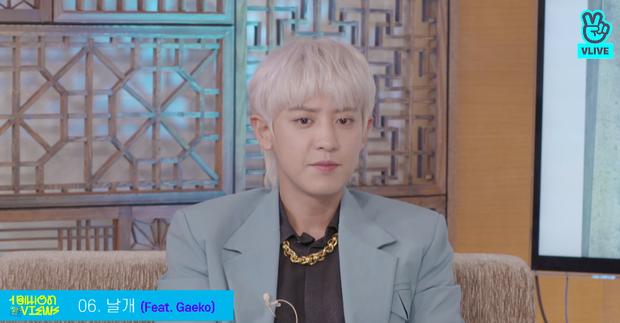 EXO-SC trở lại với MV 1 Billion Views, leak trọn album trong showcase và kể về thời bộ đôi Chanyeol - Sehun lúc chưa thân thiết với nhau - Ảnh 23.