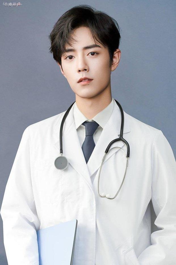 5 phim y khoa đang được hóng mòn mỏi: Sốt ruột nhất là giờ khám của nữ bác sĩ Dương Mịch - Ảnh 3.