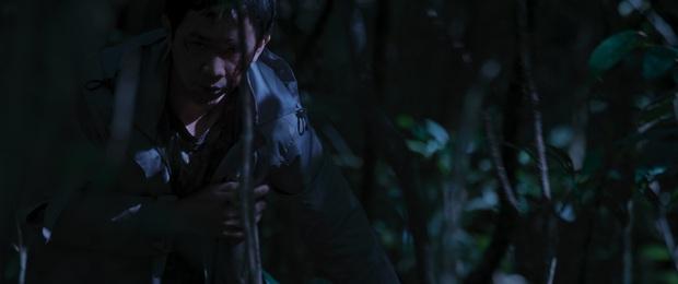 Nổi da gà với teaser trailer 2 của Tà Năng Phan Dũng: Khi kẻ đi lạc tuyệt vọng tìm tới cái chết? - Ảnh 6.
