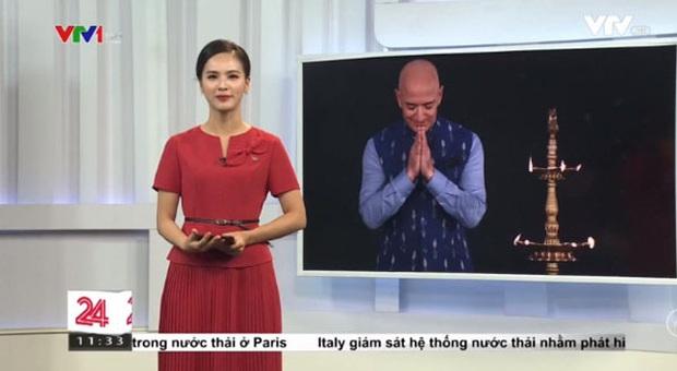 Xem Chuyển động 24h bỗng gặp Á khôi nổi tiếng một thời, VTV có loạt gái đẹp xuất sắc - Ảnh 1.