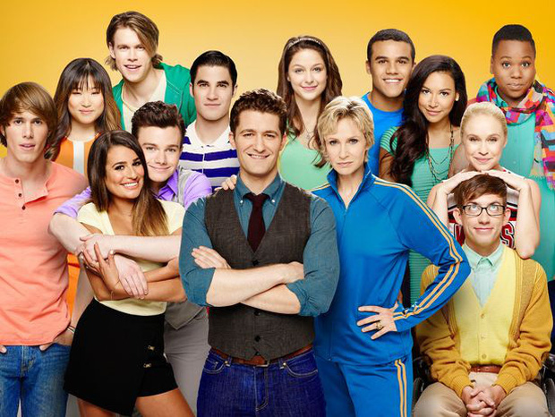 Sởn da gà với tình tiết tiên đoán số phận đau thương của dàn sao đoản mệnh phim Glee - Ảnh 1.