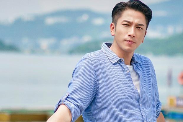 Huỳnh Tông Trạch hội ngộ Ngô Trác Hy trong Bão Trắng chính thức lên sóng ứng dụng VieON - Ảnh 1.
