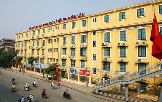 Top những trường Đại học có học phí thấp nhất Việt Nam, chưa đến 10 triệu/năm - Ảnh 4.