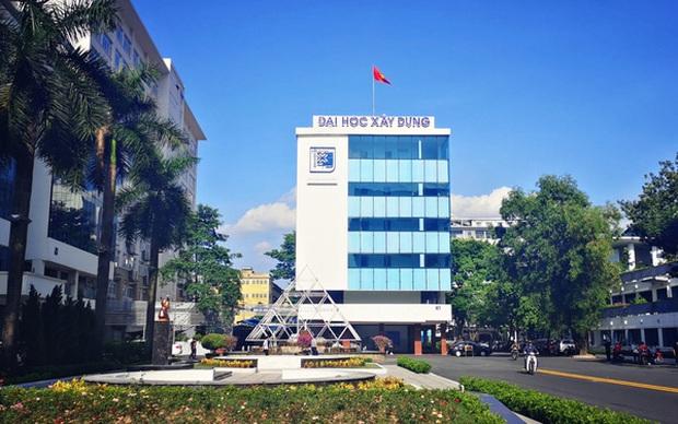 Top những trường Đại học có học phí thấp nhất Việt Nam, chưa đến 10 triệu/năm - Ảnh 5.