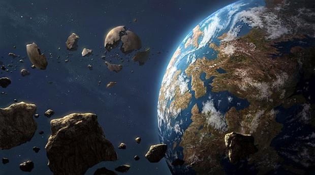 Nếu mặt trăng đột nhiên biến mất, điều gì sẽ xảy ra? - Ảnh 2.